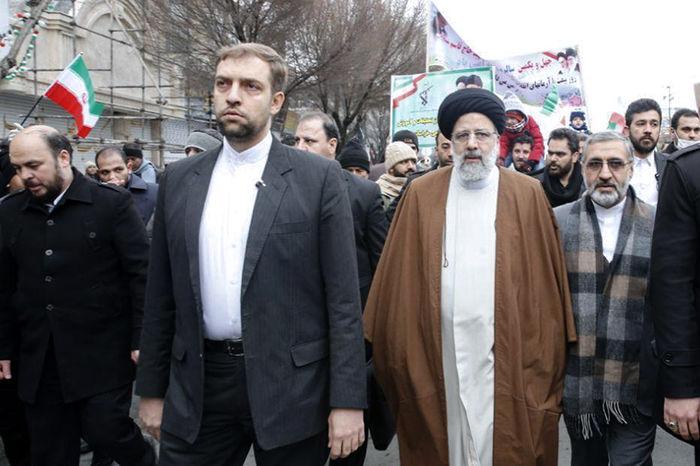 حجت الاسلام رئیسی: پاکسازی از هرگونه فساد خواسته جدی مردم انقلابی است