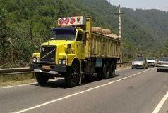 جابجایی بیش از 2 میلیون تن کالا توسط کامیونداران استان