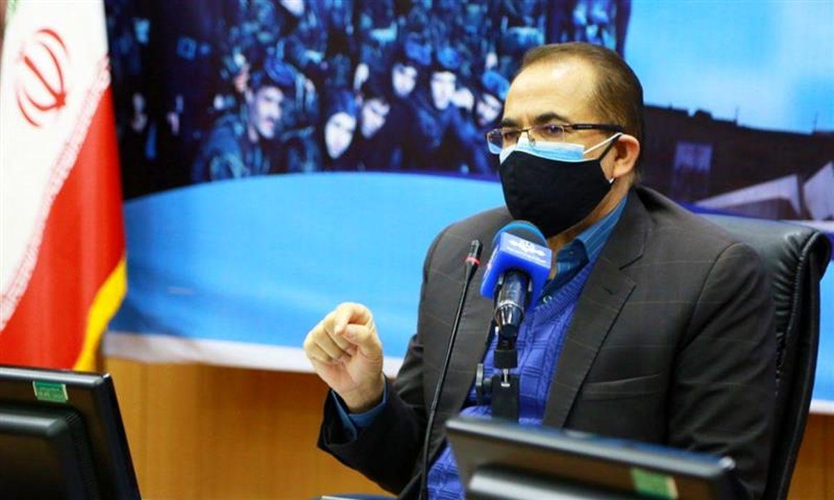آینده روشنی برای شهرک صنعتی شهید شهریاری زنجان متصور هستیم