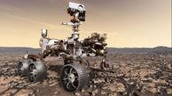 فرستادن اسمتان به مریخ توسط ناسا