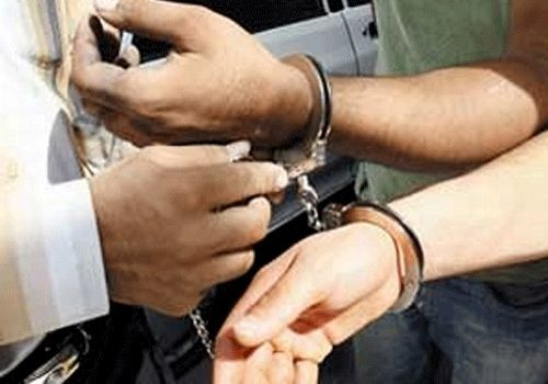 دستگیری ۲ شرور سابقه دار در دلگان