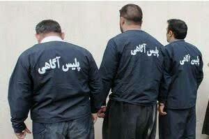 دستگیری عاملان درگیری مسلحانه در فاروج