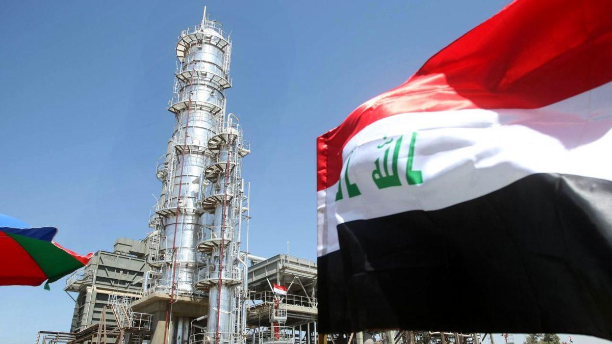 سوئد و ترکیه سازنده پالایشگاه عراق شدند