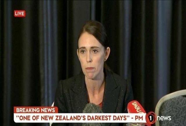 حمله وحشیانه به دو مسجد در نیوزیلند