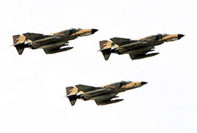 نوآوری در ساخت تجهیزات نظامی مهمترین دست آورد ارتش جمهوری اسلامی