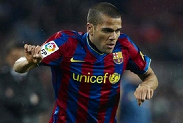 آلوز: فوتبال دنیا عاشق شیوه بازی بارسلوناست/ نیازی به برنامه دوم نداریم
