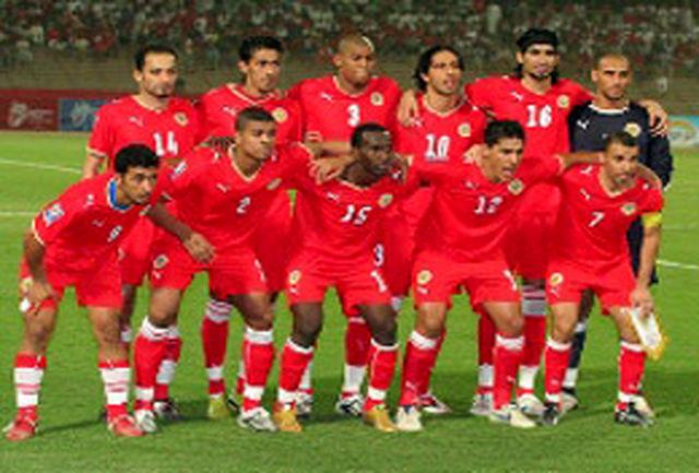 بحرین؛ سرخ ها چشم به لغزش غول های آسیا دارند