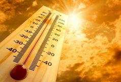 هوای اصفهان گرمتر میشود
