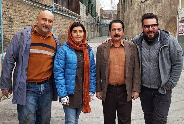 پرستویی بالاتر از شهاب حسینی و جواد عزتی و...