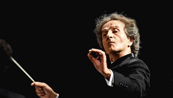 رهبر ارکستر سمفونیک ایران در «شب موسیقی»