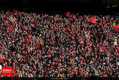 پرسپولیس در میان 20 باشگاه نخست جهان+ عکس