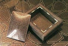 چرا خاتم شیراز بهترین است؟