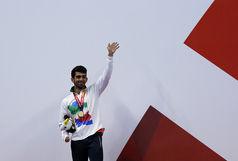 ایزدیار: پیش بینی میشد به 6 مدال طلا برسم/ برای دیدار پرسپولیس و السد به ورزشگاه میروم