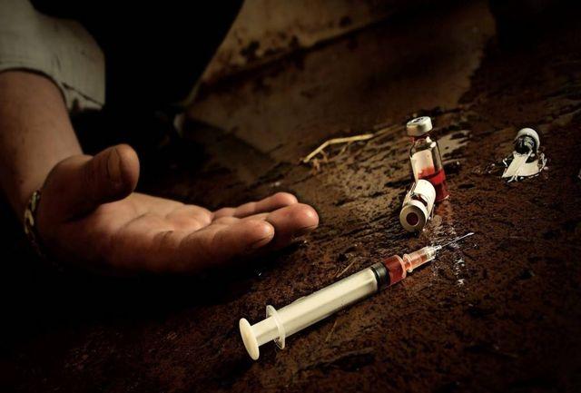 ۶۴درصد معتادان متاهل هستند