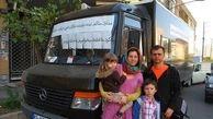 نگرش مثبت گردشگر خارجی به مردم ایران در مستند «ایران فوق العاده است»