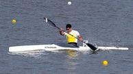 مسابقات قهرمانی کشور معلولین آبهای آرام برگزار میشود