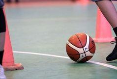 اولین برد آذربایجان غربی رقابتهای بسکتبال قهرمانی نوجوانان پسر کشور