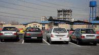 محدودیت های ترافیکی و تعطیلی مراکز تعویض پلاک برابر ستاد ملی مبارزه با کرونا