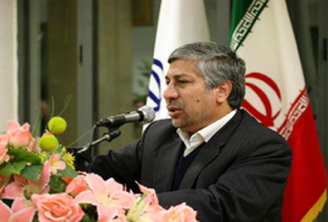 وزیر نیرو خواستار ایجاد شرایط لازم برای کوچک کردن دولت شد
