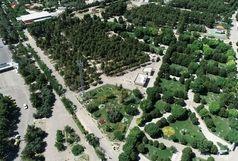 ماجرای پارک سالاریه در انتظار باغ فدک قم