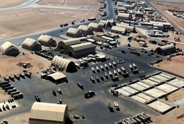 آمریکا تیم امنیتی جدید به عین الاسد اعزام کرد