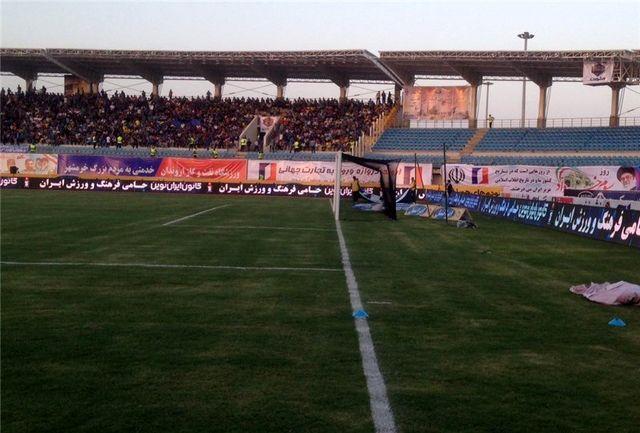 مدیرکل ورزش و جوانان خوزستان: فینال جامحذفی قطعا در خرمشهر برگزار خواهد شد