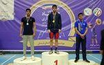 صدر نشینی آذربایجان شرقی در مسابقات استعداد های برتر وزنه براری کشور/ یک طلاویک برنز سهم لرستان