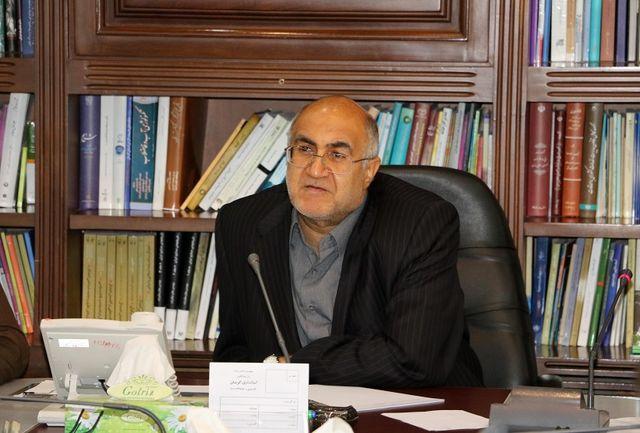 کاهش 80 درصدی تولید پسته در شمال استان /عشایر استان در تامین علوفه، آب شرب و دام مشکل دارند