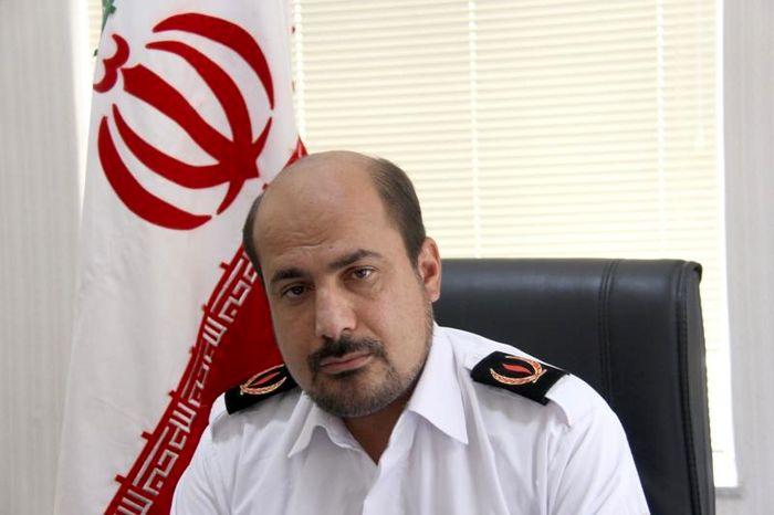 ۱۵۵ نیروی عملیاتی، امنیت عزاداران حسینی از دهه اول محرم را تامین کردند