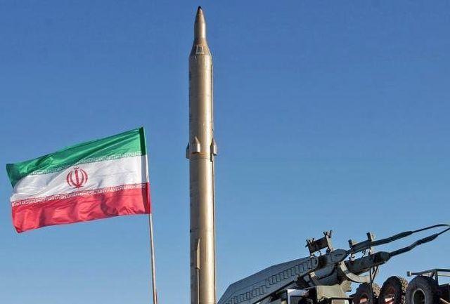 استیصال اروپا از مقاومت ایران در قبال برنامه موشکیاش