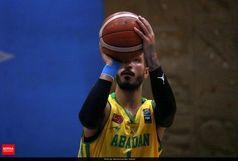 تست گیری از جوانان بسکتبالیست خوزستان برگزار شد
