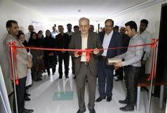 نمازخانه شرکت آب منطقهای هرمزگان افتتاح شد