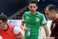 بازیکن تبریزی، مدیر آکادمی باشگاه فوتبال خزر باکو شد