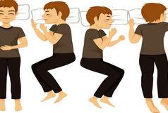 رازهایی که شکل خوابیدن شما درباره شخصیتتان فاش می کنند!