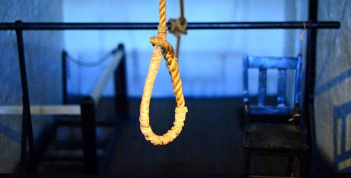 اعدام عامل قتل در پارک چیتگر