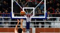 18 بازیکن به اردوی تیم ملی بسکتبال دعوت شدند