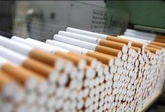 کشف بیش از 27 هزار نخ سیگار خارجی قاچاق در بندرترکمن