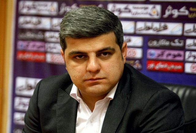 واکنش شدید باشگاه پرسپولیس به حمله امروز به اعضای این تیم
