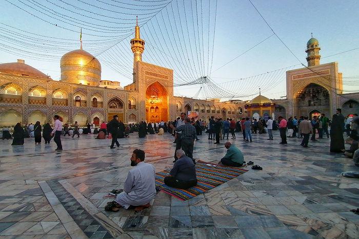 آیا تور مشهد از تبریز برگزار می شود؟