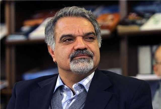 امنیت مستقل ایران نقطه قوت آن در منطقه است