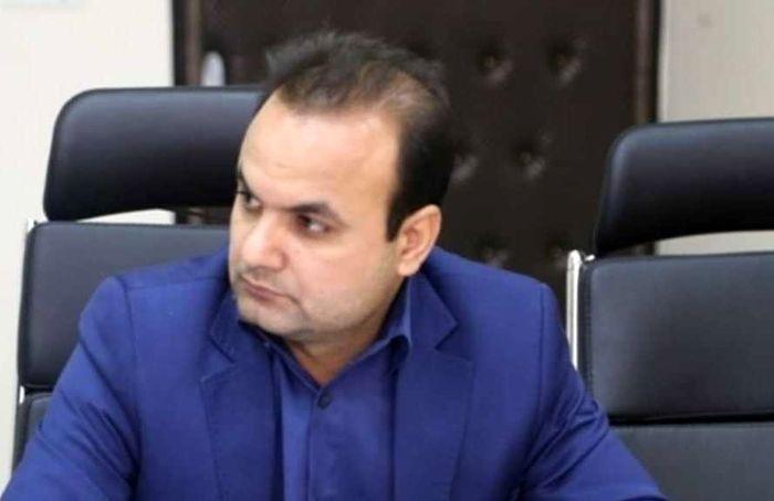 مدیرعامل جدید منطقه ویژه اقتصادی و صنایع انرژی پارسیان معرفی شد