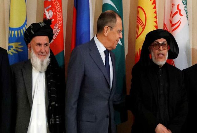 جزییات گفتگوهای صلح افغانستان در مسکو