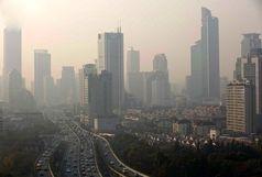 تاثیر هوای آلوده بر کودکان چیست ؟