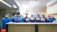 ۱۳۰۰ دوز واکسن روسی کرونا به اصفهان اختصاص یافت/ واکسینه شدن کادر درمان داوطلبانه است