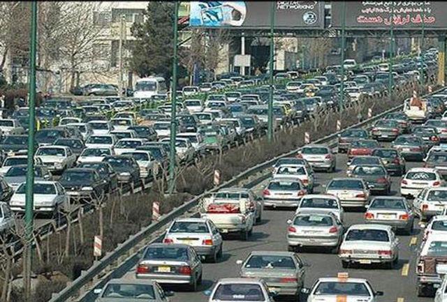 تشدید برخورد پلیس با تخلفات حادثهساز رانندگی