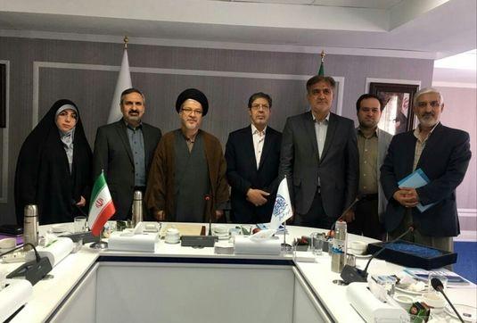 همکاری انجمن سواد رسانه ای ایران در ایجاد رشته های تخصصی