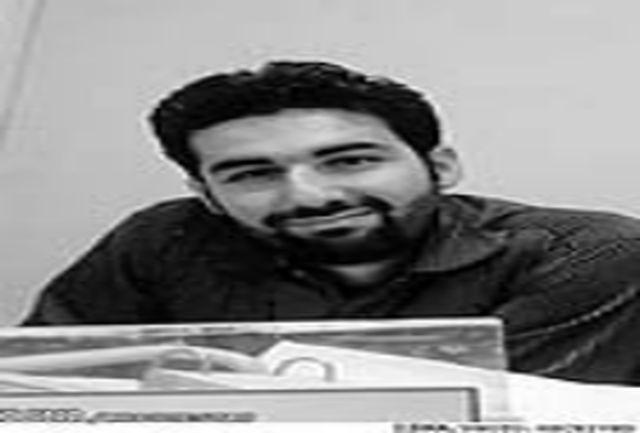 عکاس خوزستانی برگزیده جشنواره سراسری مطبوعات شد