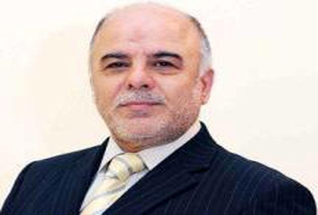 سفرم به ایران برای متحد کردن تلاشهای منطقهیی و جهانی علیه داعش است