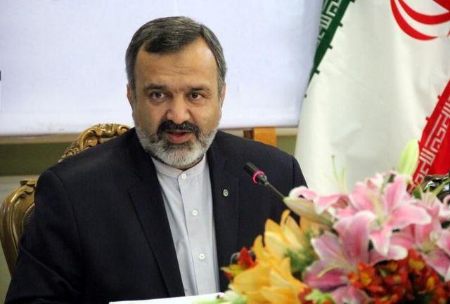 مسئولان جمهوری اسلامی از خون شهدای منا نمی گذرند
