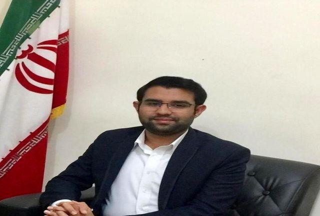 مسئول شبکه مردمی جوانان انقلاب اسلامی استان هرمزگان مشخص شد